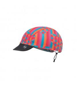 Gorra Buff Cap Chil Icy Pink/Multi