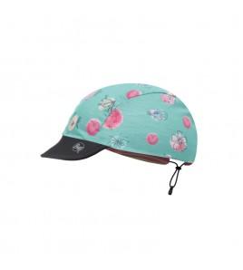 Gorra Buff Cap Baby Sweetest Aqua/Pink