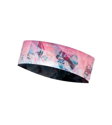 Slim Headband Buff Irised Multi