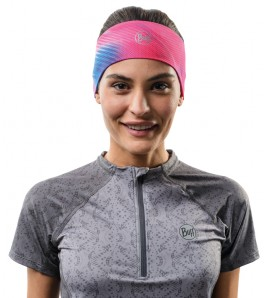 Fastwick Headband Buff Shining Pink