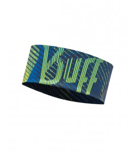 Fastwick Headband Buff Flash Logo