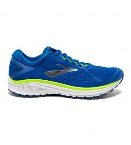 Zapatilla Brooks Aduro 6 Azul