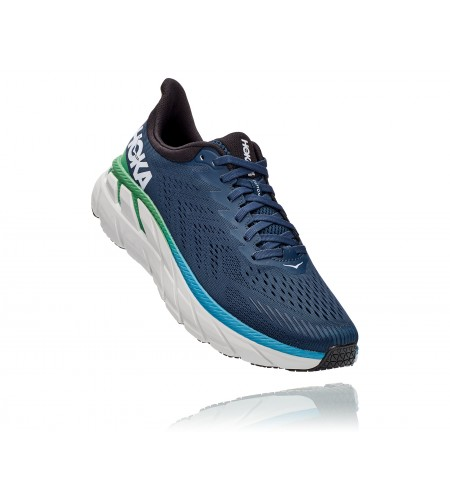 HOKA ONE ONE CLIFTON 7 M   MOAN