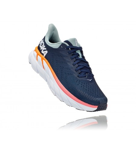 HOKA ONE ONE CLIFTON 7 W   BIBH