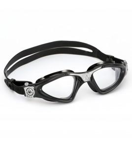 Gafas Aqua Sphere KAYENNE Black/Silver LC