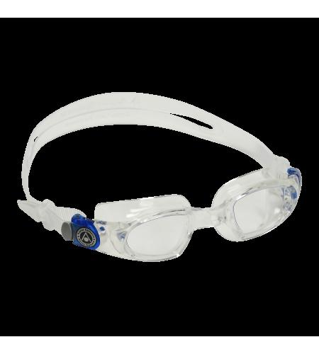 Gafas Aqua Sphere MAKO Blue Lens  Clear/Blue Buckles