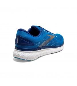 Zapatilla Brooks Glycerin 18 BLUE/MAZARINE/GOLD