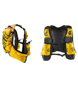 Mochila Chaleco Grivel Montain Runner Light 5L. Amarilla.