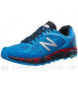 Zapatillas trail hombre Carranque Sports