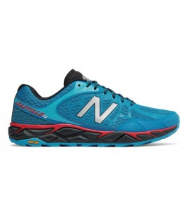 New Balance Leadville V3 Azul