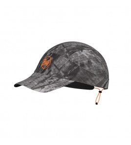 Gorra Buff Pack Run Cap R-JungleGrey