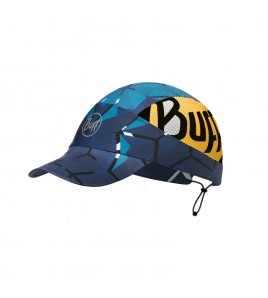 Gorra Buff Pack Run Cap R-HelixOcean