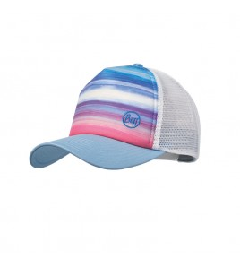 Gorra Buff Trucker Cap Sunset Multi