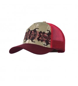 Gorra Buff Trucker Cap Shade Multi