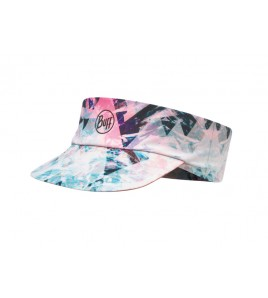 Visera Buff Pack Run Visor R-Irised Multi