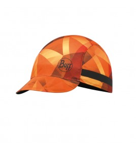 Gorra Buff Pack Bike Cap Flame Orange