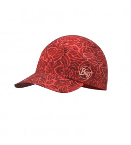 Gorra Buff Pack Cap Trek Calyx Grenadine
